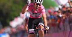 Giro d'Italia 2019 – Montespertoli si tinge di Rosa !!!